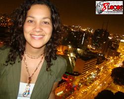 Alexa Vélez