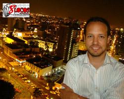 César Hildebrandt Chávez
