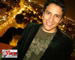 Marco Antonio Vásquez