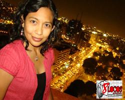Maria Isabel Torres