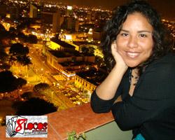 Silvia Cuevas