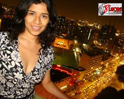 Vicky Zamora